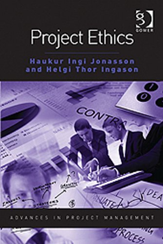 Project Ethics (Advances in Project Management) (Advance Ethics compare prices)