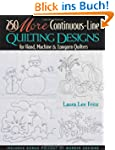 250 More Continuous-Line Quilting Des...