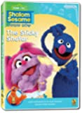 New Shalom Sesame #10: The Sticky Shofar (8/23/11)