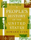 A People's History of the United States (1565843797) by Zinn, Howard