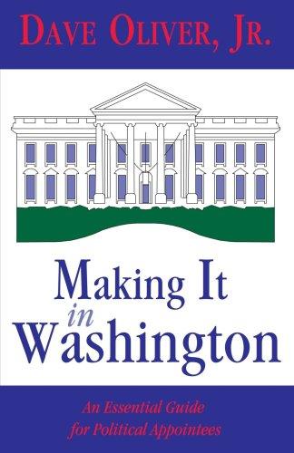 Convirtiéndolo en Washington
