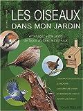 echange, troc Michael Lohmann - Les Oiseaux Dans Mon Jardin