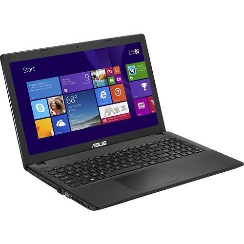 "Asus 15,6 X551MAV"" Ноутбук Intel Celeron 2,16 4GB RAM 500GB HDD DVD±RW / CD-RW WIN 8.1 HDMI"