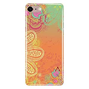 a AND b Designer Printed Mobile Back Cover / Back Case Cover For Apple iPhone 7 Plus