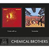 Come With Us / Surrender (Coffret 2 CD)par The Chemical Brothers