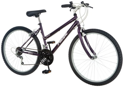 Pacific Stratus Women's Mountain Bike (26-Inch Wheels)