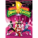 Mighty Morphin Power Rangers: Season 2. Vol. 1