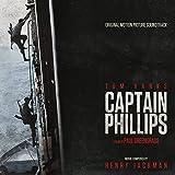 Captain Phillips (Original Motion Picture Soundtrack)