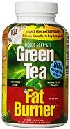 Applied Nutrition Green Tea Fat Burne…