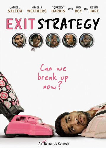 Cover art for  Exit Strategy