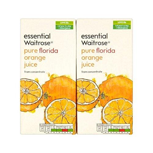 florida-orange-juice-concentrated-essential-waitrose-4-x-1l-pack-of-2