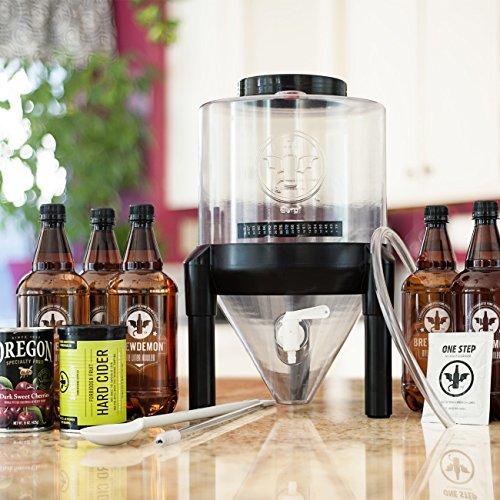 BrewDemon Hard Cider Kit Pro (Cider Making Kit compare prices)