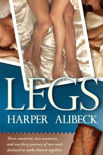 Legs (Erotic Contemporary Romance)