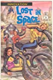 img - for Lost in Space #1 (Comic Book August 1991) book / textbook / text book