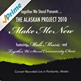 Make Me New (feat. Mal Music & Together We Stand Community Choir)