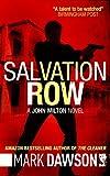 Salvation Row - John Milton #6 (John Milton Thrillers)