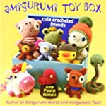 Amigurumi Toy Box: Cute Crocheted Fri...