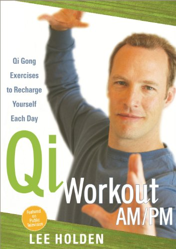 Morning And Evening Qi Gong [DVD] [2010] [NTSC]
