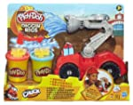 Play-Doh Diggin Rigs Boomer The Fire...