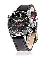 Ingersoll Reloj automático Man Bison No. 70 IN3225BK 46 mm
