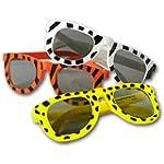 Animal Print Sunglasses Assortment (1...