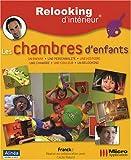 echange, troc Franckd, Cécile Roland - Les chambres d'enfants : Relooking d'intérieur
