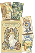 The Victorian Fairy Tarot by Lunaea…