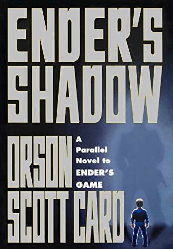 Ender's Shadow (The Shadow Series), Card, Orson Scott