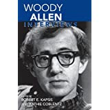 Woody Allen: Interviews (Conversations with Filmmakers)