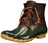 Sperry Top-Sider Womens Saltwater Rain Boot