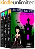 MYSTERY: COZY MYSTERY: The Ungodly Hour Series (Witch Murder Cozy Mystery Humor Detective Women Sleuths) (Short Story Culinary Comedy Killer Suspense Sweet Cove)