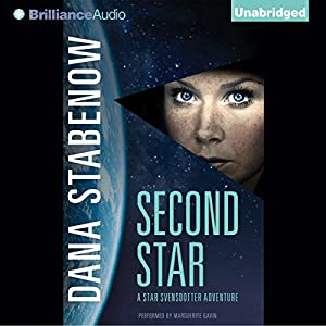 Second Star Audiobook