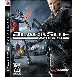 Blacksite: Area 51 - Playstation 3