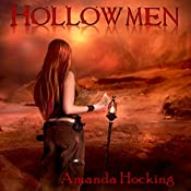 Hollowmen: The Hollows, Book 2 | Amanda Hocking