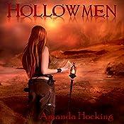 Hollowmen: The Hollows, Book 2 | Amanda Hocking