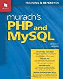 Murachs PHP and MySQL (Murach: Training & Reference)