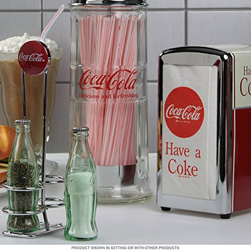 Coca-Cola ® Retro Tableware Set Home Garden Kitchen Dining