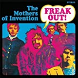 Frank Zappa Freak Out! [VINYL]