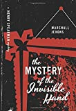 By Marshall Jevons The Mystery of the Invisible Hand: A Henry Spearman Mystery [Hardcover]