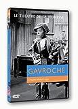 echange, troc Le théâtre de la jeunesse : Gavroche