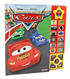 World of Cars Sound Book