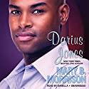 Darius Jones Audiobook by Mary B. Morrison Narrated by  Danella