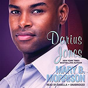 Darius Jones Audiobook