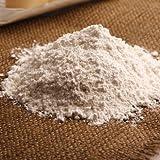 国産無農薬栽培 小麦粉(中力粉) 1kg