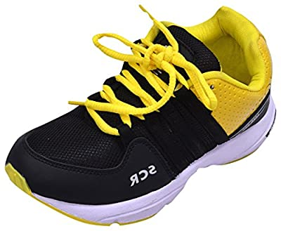 SPACER Men's Vinyl Running Shoes