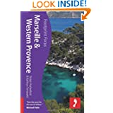 Marseille & Western Provence (Footprint Focus)