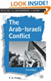 The Arab-Israeli Conflict, Third Edition (Studies in Contemporary History)