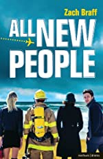 All New People (Modern Plays)
