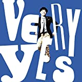 VERY YES(初回限定盤)(DVD付)