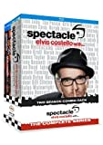 Image de Costello, Elvis - Spectacle: Season 1&2 Box Set [Blu-ray]